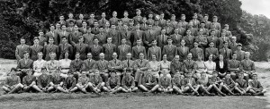Rendcomb College 1946