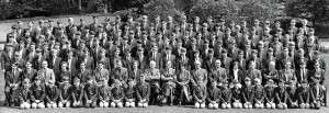 Rendcomb College 1967