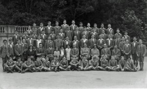 RC Bolton-King Annual Photo 1- 1931adj