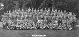 Rendcomb College 1935