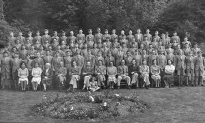 Rendcomb College 1941