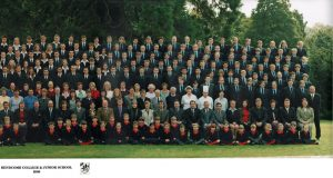 School Photograph 2000 - Right side