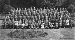 Rendcomb College 1942