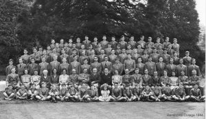 Rendcomb College 1944